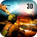 Call Of Commando War icon