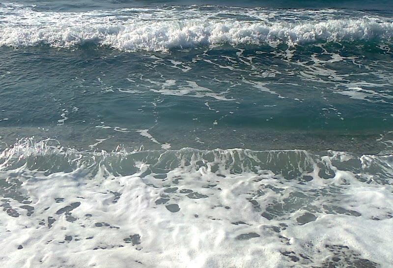 Mare in burrasca di TT