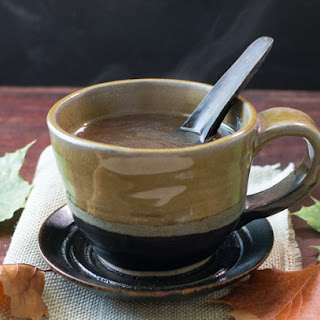 Nourishing Slow Simmered Beef Bone Broth