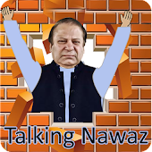Talking Nawaz - Dancing Nawaz PMLN Songs