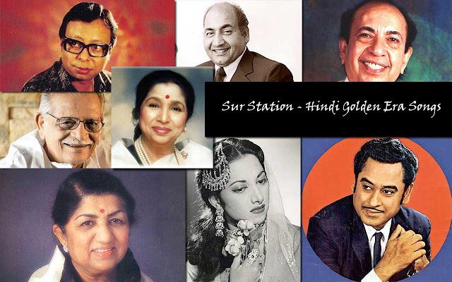 Hindi Radio - Sur Station