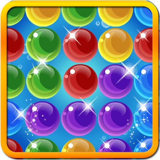 Bubble King (game)