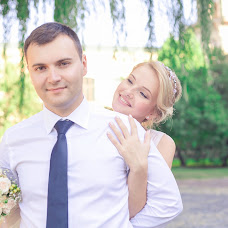 Wedding photographer Anna Soluyanova (camely12). Photo of 24.06.2015