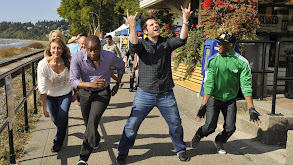 Psych: The Musical thumbnail