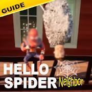 Crazy spider neighbor alpha series guide