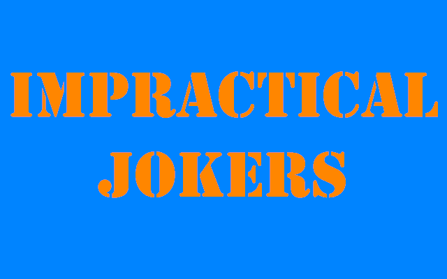 Impractical Jokers Youtube Addon