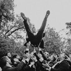 Wedding photographer Ató Aracama (atoaracama). Photo of 30.10.2017