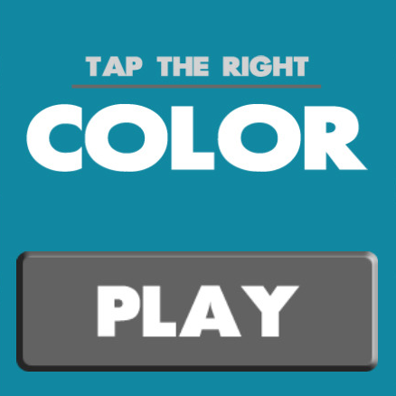 Tap The Color