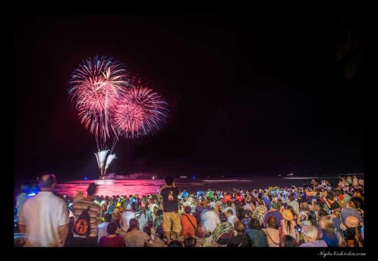 festival-camping-tips-fireworks