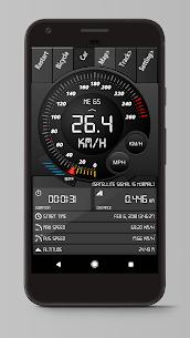 Digital Dashboard GPS Pro 1
