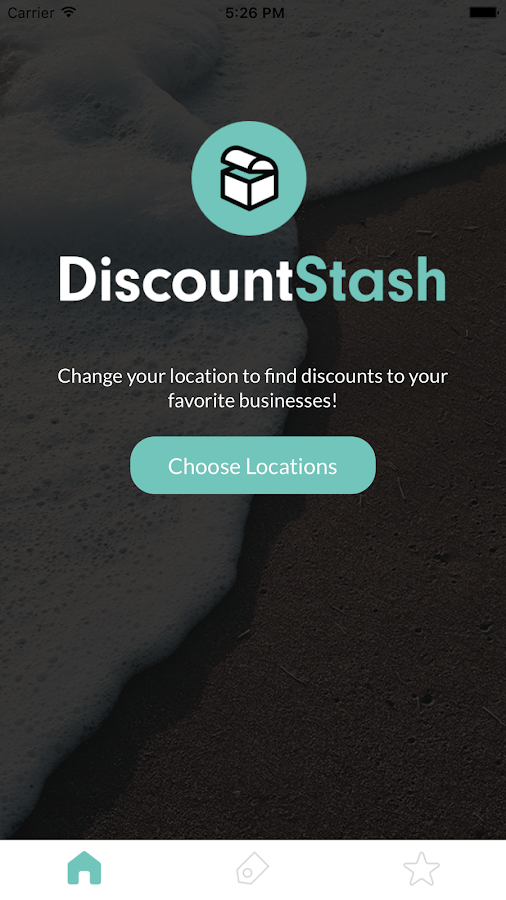 Discount Stash- screenshot