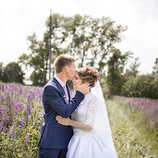Wedding photographer Elena Borcova (ElenaBortsova). Photo of 14.08.2016