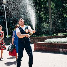 Wedding photographer Roman Medvedev (fotoshoot84). Photo of 28.01.2018
