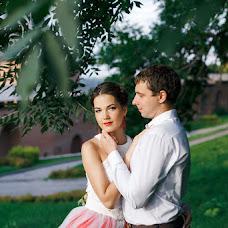 Wedding photographer Darya Voronova (dariavoronova). Photo of 02.08.2017