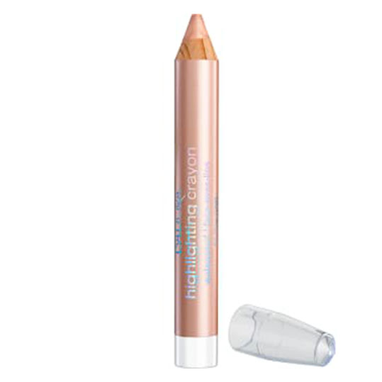IsaDora Highlighting Crayon 54 Pink Gold
