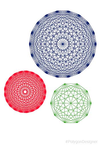 Polygon Designer 1.5.9 screenshots 7
