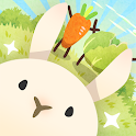 Bunny Cuteness Overload (Idle Bunnies Tap Tycoon) icon