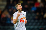"""Depoitre blijft geloven in Gentse kwalificatie: """"We hebben nog alle kansen in de terugwedstrijd"""""""