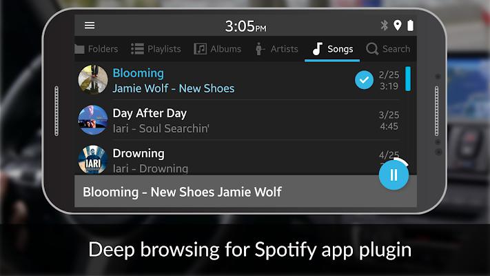 Dashlinq Premium Screenshot Image