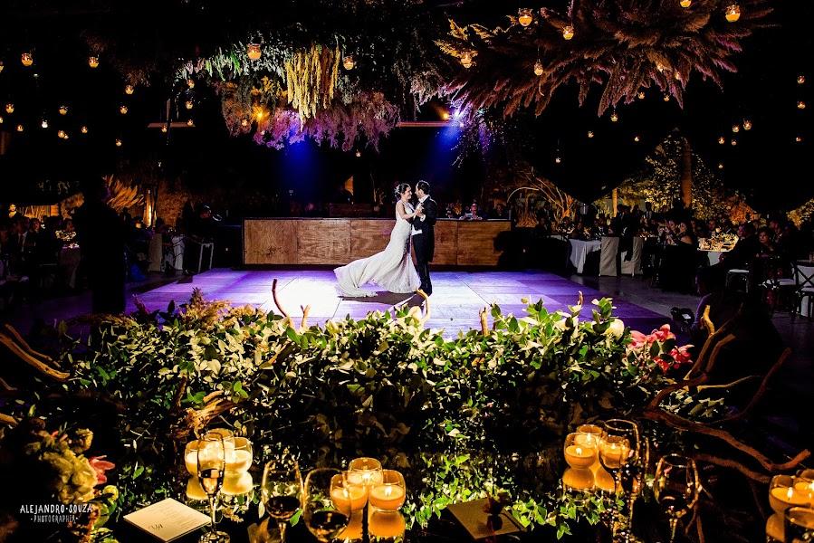 Wedding photographer Alejandro Souza (alejandrosouza). Photo of 06.12.2018