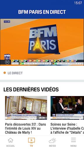 BFM Paris 2.2.0 Screenshots 3