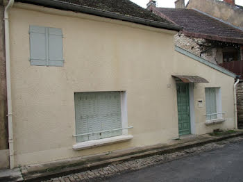 maison à Saint-Gengoux-le-National (71)