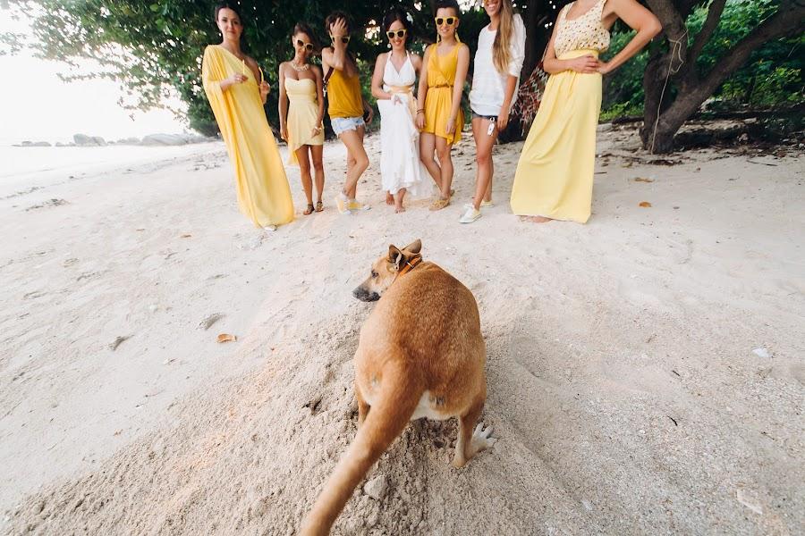Wedding photographer Konstantin Eremeev (Konstantin). Photo of 08.07.2015