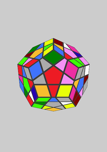 VISTALGYu00ae Cubes android2mod screenshots 5