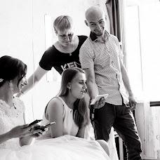 Wedding photographer Ruslan Gizatulin (ruslangr). Photo of 26.09.2017