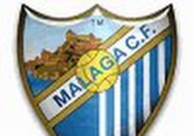 Malaga a battu le Milan AC