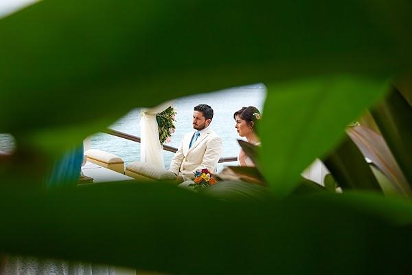Fotógrafo de bodas Ricardo Villaseñor (ricardovillasen). Foto del 13.08.2017