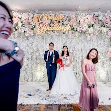 Wedding photographer Ittipol Jaiman (cherryhouse). Photo of 13.11.2018