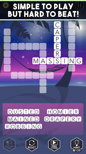 Word Tropics - Word Games Free For Adults - screenshot