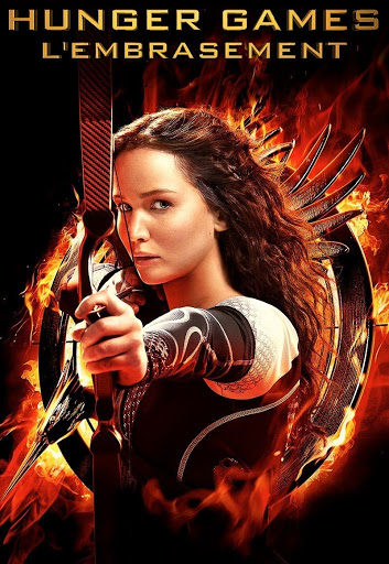 hunger games lembrasement vf