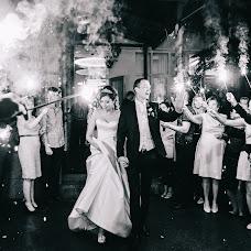 Wedding photographer Andrey Panfilov (alcaida). Photo of 06.09.2017