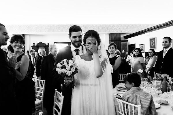 Fotógrafo de bodas Toni Cano (tonicano). Foto del 14.03.2017