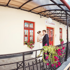 Wedding photographer Ivan Cyrkunovich (HiViv). Photo of 19.10.2012