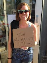 Photo: Minimal signage budget in Toronot