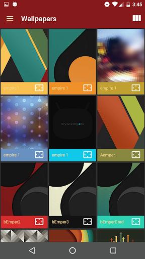 Empire Icon Pack screenshot 7