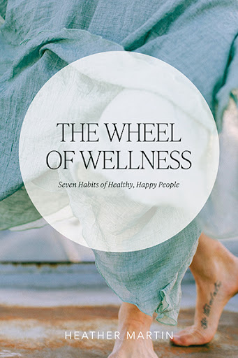 The Wheel of Wellness cover
