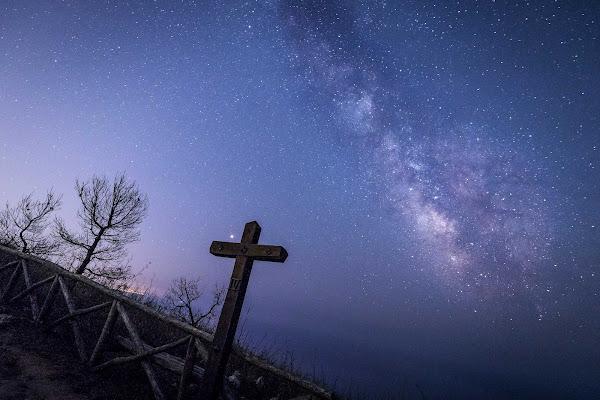 La via Lattea di lurick