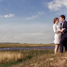 Wedding photographer Irina Dildina (Dildina). Photo of 13.06.2016