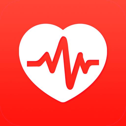 4Free Heart Rate Measure 醫療 App LOGO-APP開箱王