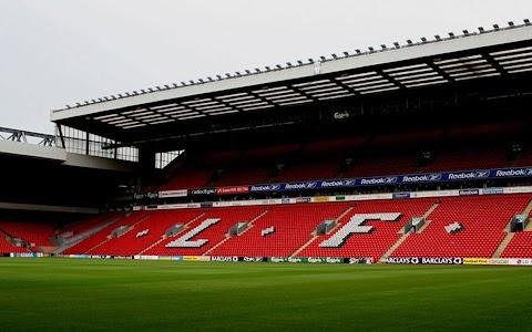 Liverpool Football Wallpaper screenshot 6