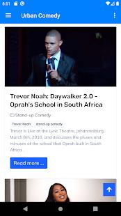 Download Urban Comedy For PC Windows and Mac apk screenshot 3