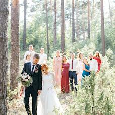 Wedding photographer Anastasiya Alasheeva (ANph). Photo of 20.08.2016