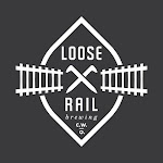 Logo for Loose Rail Brewing