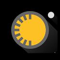 Manual Camera icon