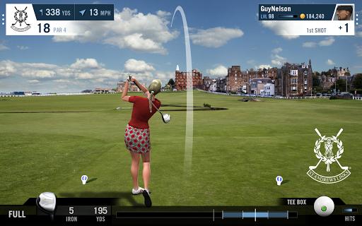 WGT Golf Game by Topgolf screenshot 10