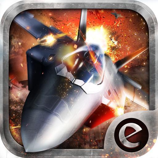 Air Strike -- Luftwaffe über die Welt